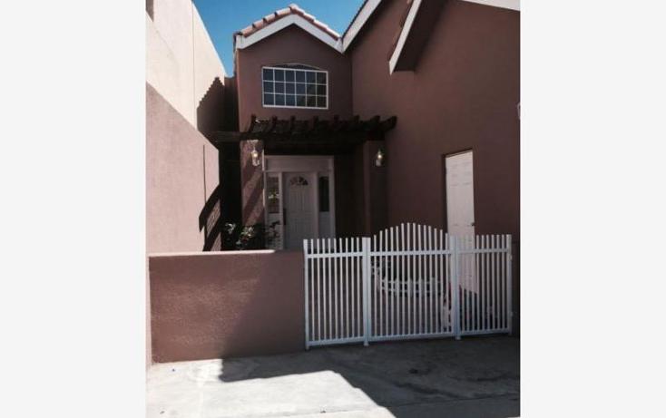Foto de casa en venta en mar caribe 136, playas de tijuana, tijuana, baja california, 1990668 No. 01
