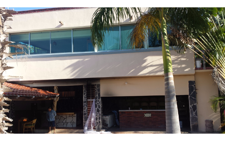 Foto de casa en venta en  , mar caribe, isla mujeres, quintana roo, 1237365 No. 01