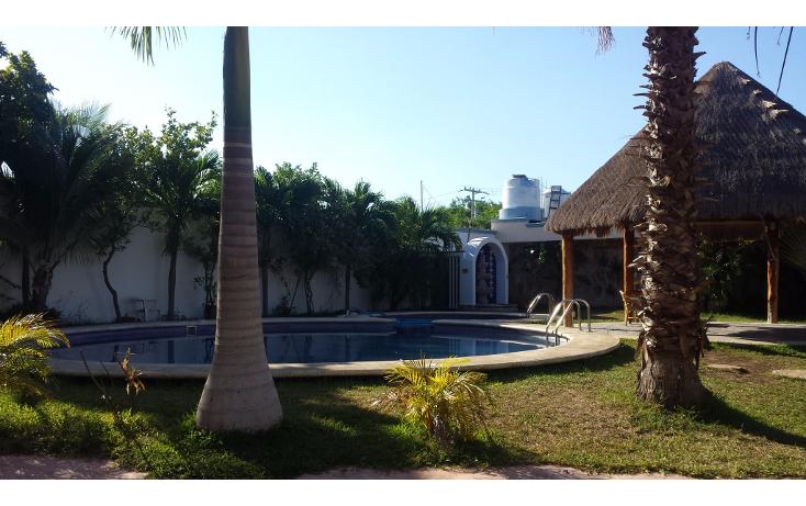 Foto de casa en venta en  , mar caribe, isla mujeres, quintana roo, 1237365 No. 04