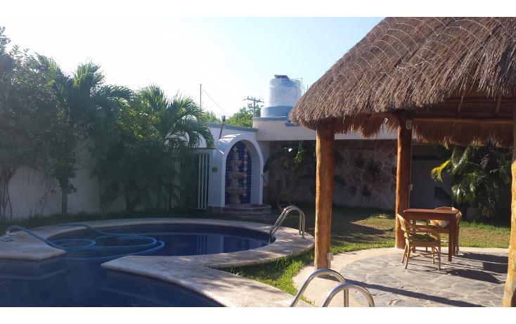 Foto de casa en venta en  , mar caribe, isla mujeres, quintana roo, 1237365 No. 06