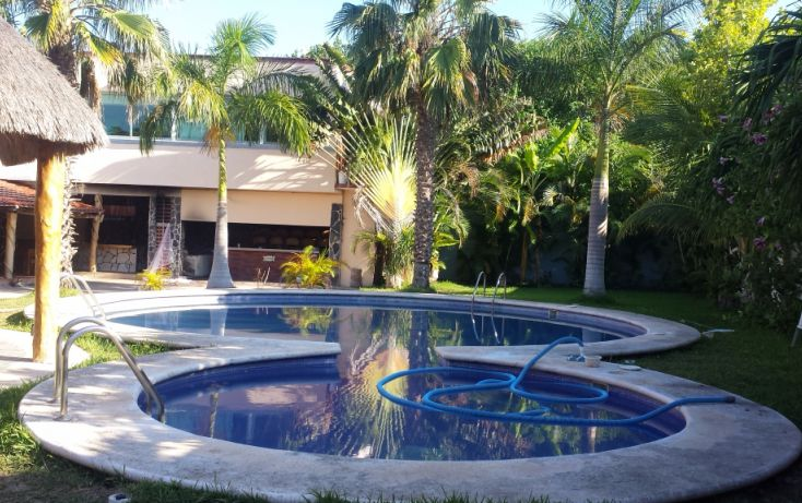 Foto de casa en venta en, mar caribe, isla mujeres, quintana roo, 1237365 no 08