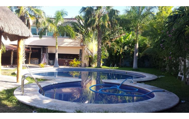 Foto de casa en venta en  , mar caribe, isla mujeres, quintana roo, 1237365 No. 08