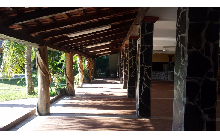 Foto de casa en venta en  , mar caribe, isla mujeres, quintana roo, 1237365 No. 12
