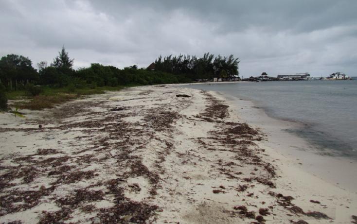 Foto de terreno habitacional en venta en  , mar caribe, isla mujeres, quintana roo, 1265235 No. 06