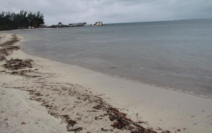 Foto de terreno habitacional en venta en  , mar caribe, isla mujeres, quintana roo, 1265235 No. 12