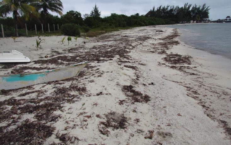 Foto de terreno habitacional en venta en  , mar caribe, isla mujeres, quintana roo, 1265235 No. 13