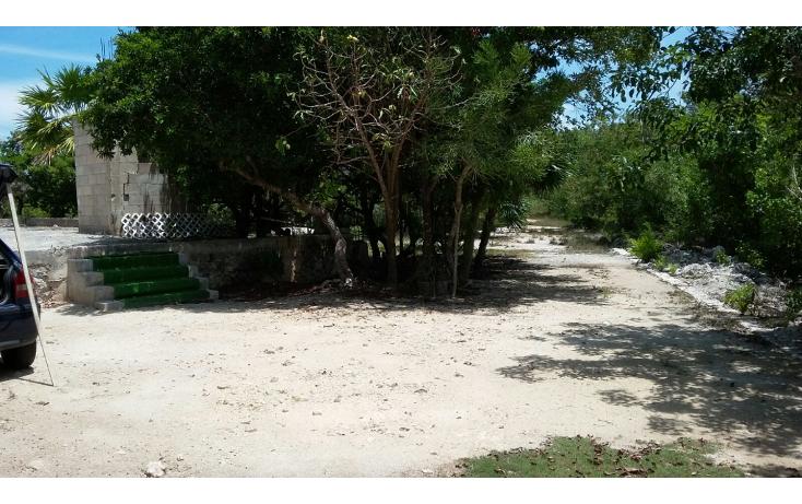 Foto de terreno habitacional en venta en  , mar caribe, isla mujeres, quintana roo, 1423129 No. 05