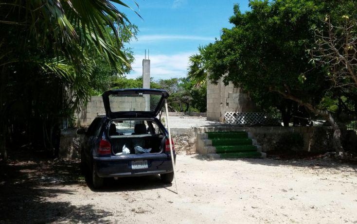 Foto de terreno habitacional en venta en, mar caribe, isla mujeres, quintana roo, 1423129 no 08