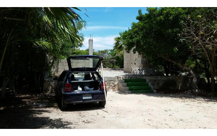 Foto de terreno habitacional en venta en  , mar caribe, isla mujeres, quintana roo, 1423129 No. 08