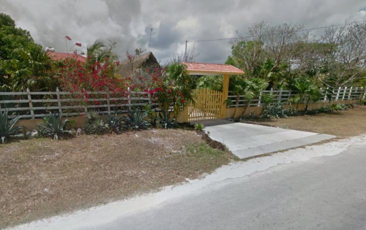 Foto de terreno habitacional en venta en, mar caribe, isla mujeres, quintana roo, 1721996 no 01
