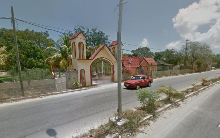 Foto de terreno habitacional en venta en, mar caribe, isla mujeres, quintana roo, 1721996 no 04