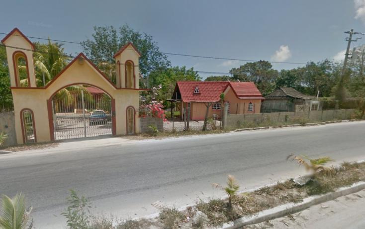 Foto de terreno habitacional en venta en, mar caribe, isla mujeres, quintana roo, 1721996 no 05