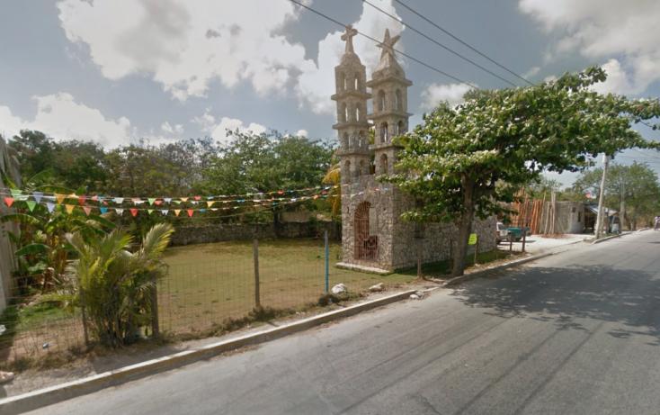 Foto de terreno habitacional en venta en, mar caribe, isla mujeres, quintana roo, 1721996 no 06
