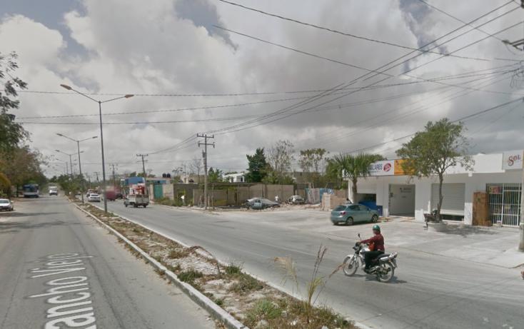 Foto de terreno habitacional en venta en, mar caribe, isla mujeres, quintana roo, 1721996 no 09