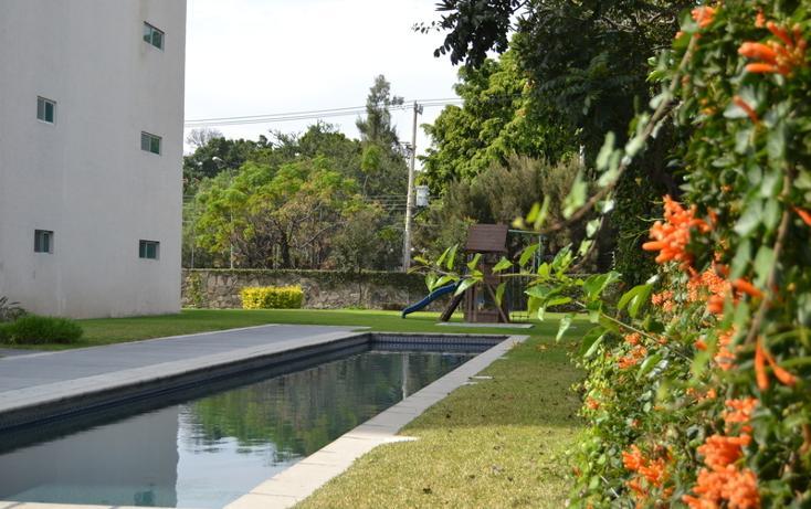 Foto de departamento en renta en  , lomas del country, guadalajara, jalisco, 1152465 No. 01