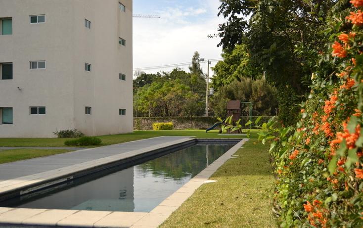 Foto de departamento en renta en  , country club, guadalajara, jalisco, 1545480 No. 01