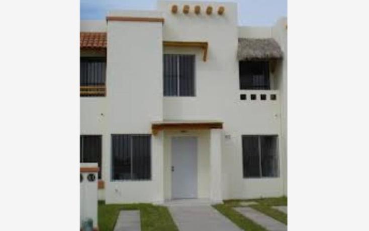 Foto de casa en renta en mar carpio 8, del mar, manzanillo, colima, 1307955 No. 01