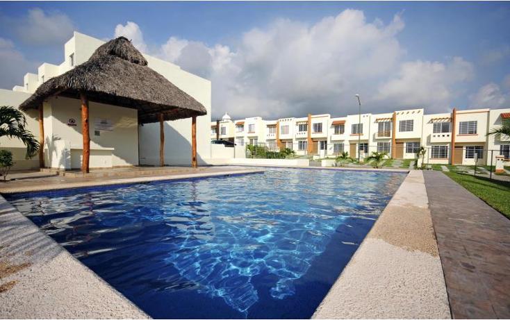 Foto de casa en renta en mar carpio 8, del mar, manzanillo, colima, 1307955 No. 09