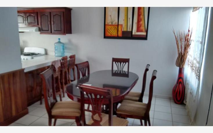 Foto de casa en renta en mar carpio 8, del mar, manzanillo, colima, 1307955 No. 11