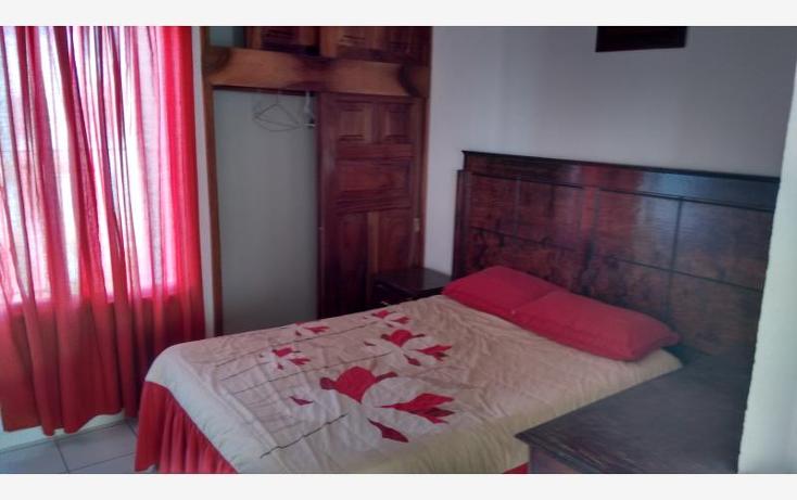 Foto de casa en renta en mar carpio 8, del mar, manzanillo, colima, 1307955 No. 23