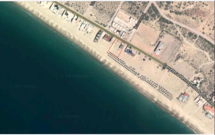 Foto de terreno habitacional en venta en mar de cortes y devenport, bahía de kino centro, hermosillo, sonora, 504981 no 01