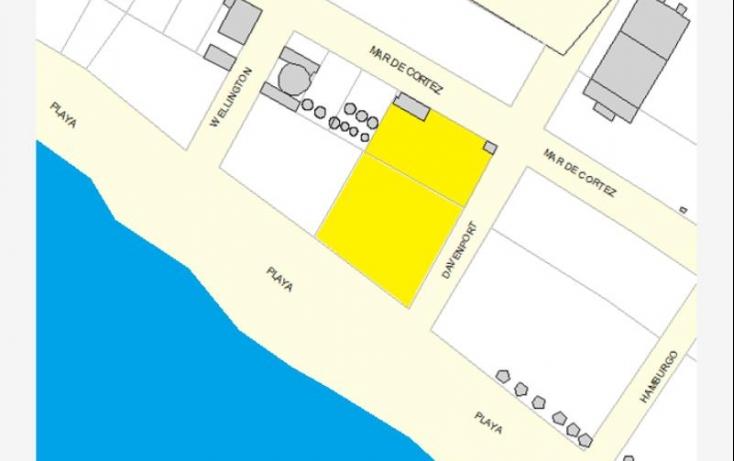 Foto de terreno habitacional en venta en mar de cortes y devenport, bahía de kino centro, hermosillo, sonora, 504981 no 02