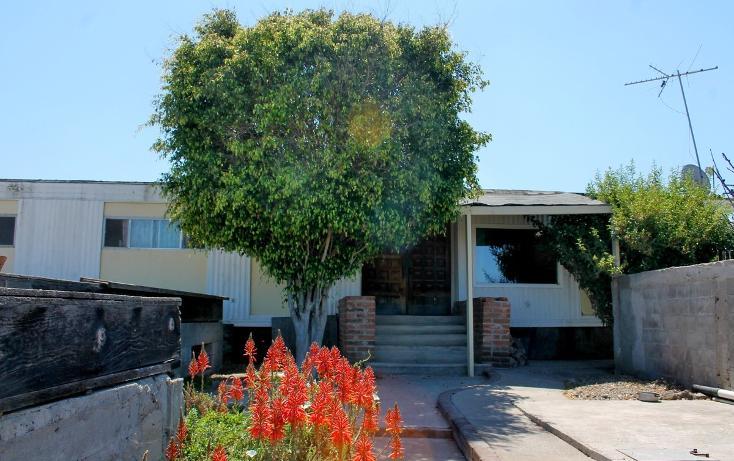 Foto de casa en venta en  , mar de popotla, playas de rosarito, baja california, 2022387 No. 03