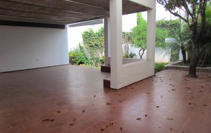 Foto de casa en renta en  00, country club, guadalajara, jalisco, 2180305 No. 09