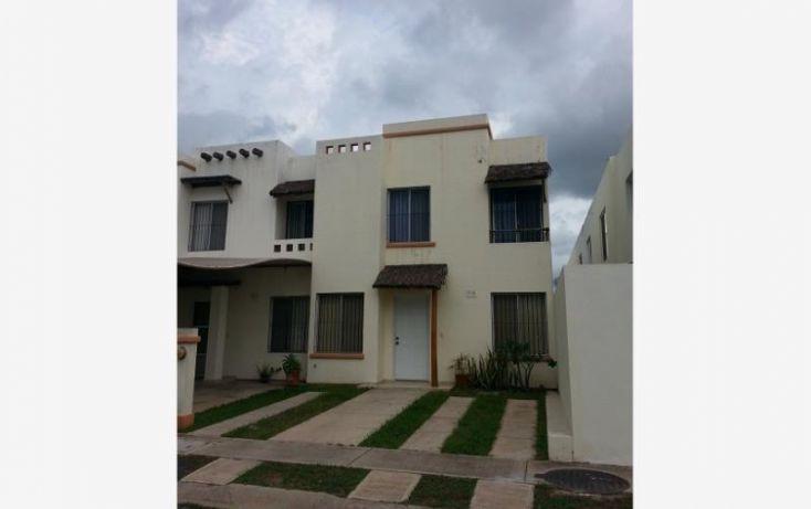 Foto de casa en renta en mar del norte 54, infonavit, manzanillo, colima, 965121 no 01