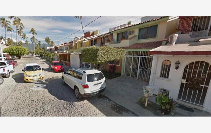 Foto de casa en venta en mar del sur 464, aramara, puerto vallarta, jalisco, 859449 No. 01