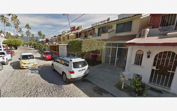 Foto de casa en venta en mar del sur 464, el palmar de aramara, puerto vallarta, jalisco, 859449 no 01