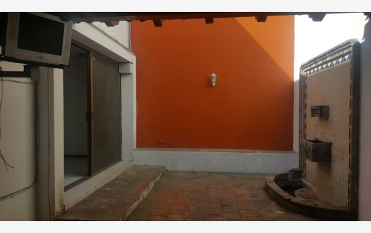 Foto de casa en renta en  1844, country club, guadalajara, jalisco, 2813512 No. 15