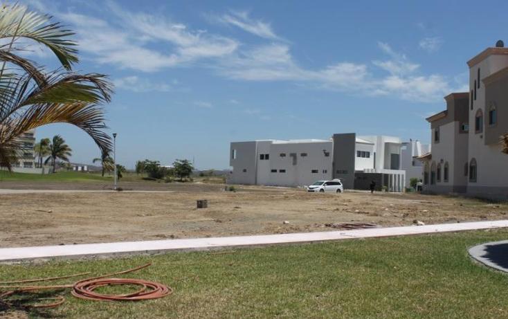 Foto de terreno habitacional en venta en  0, puerta al mar, mazatlán, sinaloa, 1822246 No. 10