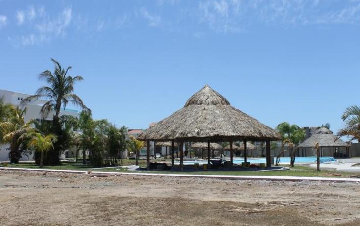 Foto de terreno habitacional en venta en  0, puerta al mar, mazatlán, sinaloa, 1822246 No. 11