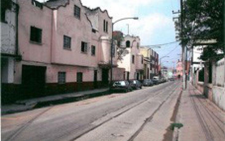 Foto de edificio en venta en mar mediterraneo 123, popotla, miguel hidalgo, df, 1037545 no 01