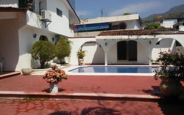 Foto de casa en venta en mar mediterraneo 13, las anclas, acapulco de juárez, guerrero, 1798154 no 01