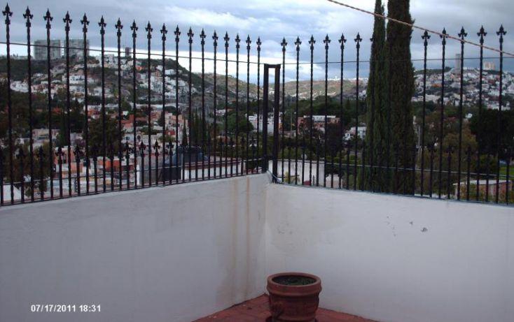 Foto de casa en venta en mar mediterraneo 167, las hadas, querétaro, querétaro, 559553 no 03