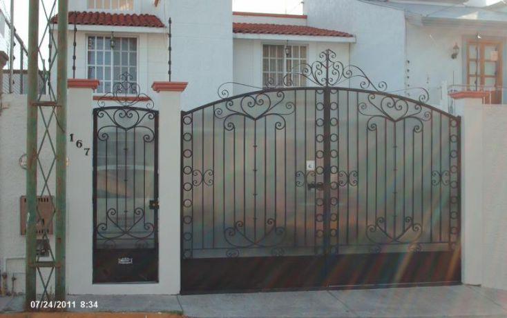 Foto de casa en venta en mar mediterraneo 167, las hadas, querétaro, querétaro, 559553 no 07