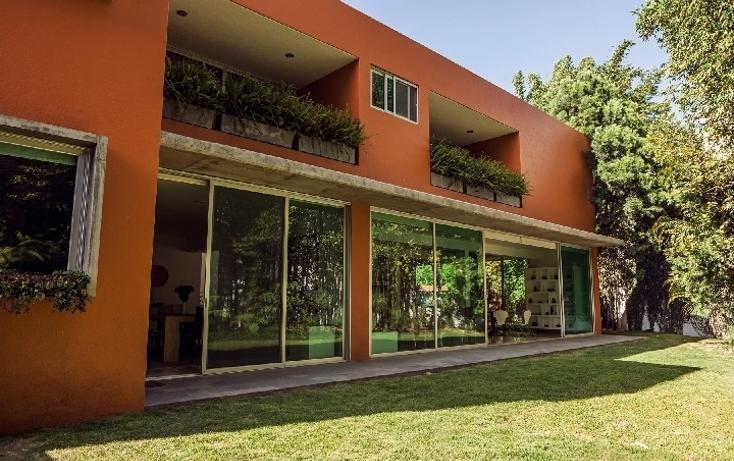 Foto de casa en renta en  , country club, guadalajara, jalisco, 1002989 No. 01