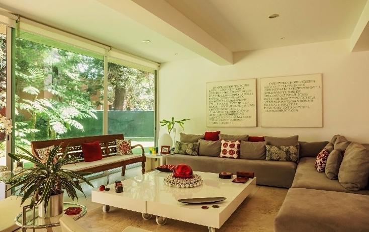 Foto de casa en renta en  , country club, guadalajara, jalisco, 1002989 No. 04
