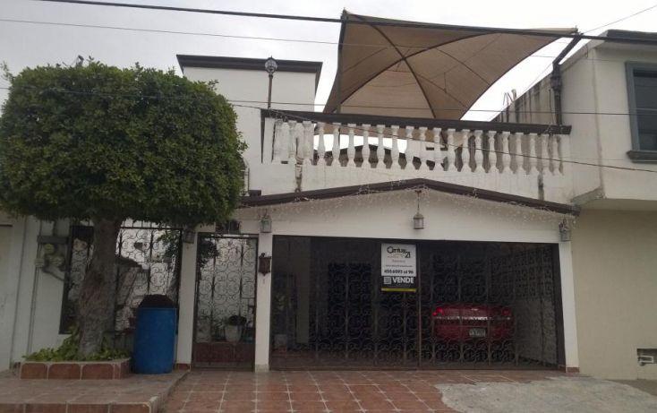 Foto de casa en venta en mar rojo, los cavazos, reynosa, tamaulipas, 1715608 no 01