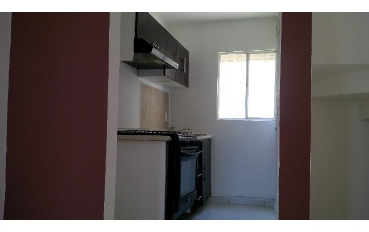 Foto de departamento en renta en  , maradunas, coatzacoalcos, veracruz de ignacio de la llave, 2017004 No. 04