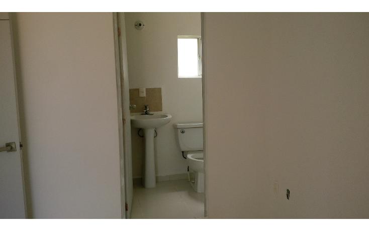 Foto de departamento en renta en  , maradunas, coatzacoalcos, veracruz de ignacio de la llave, 2017004 No. 06