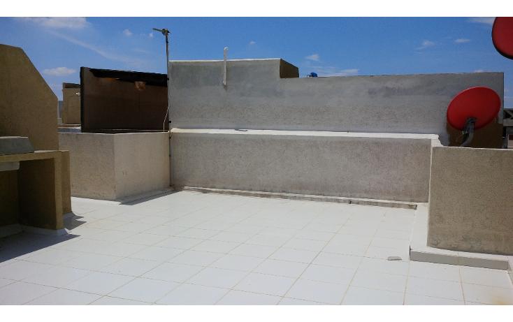 Foto de departamento en renta en  , maradunas, coatzacoalcos, veracruz de ignacio de la llave, 2017004 No. 07