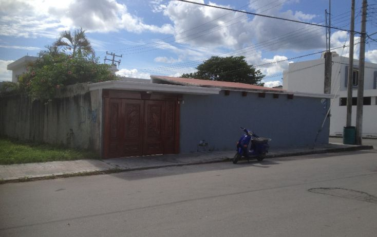 Foto de casa en venta en, maravilla, cozumel, quintana roo, 1051927 no 01