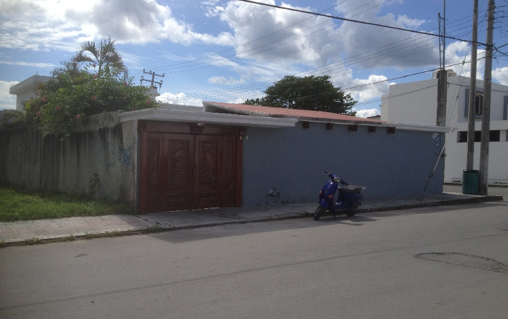Foto de casa en venta en  , maravilla, cozumel, quintana roo, 1051927 No. 01