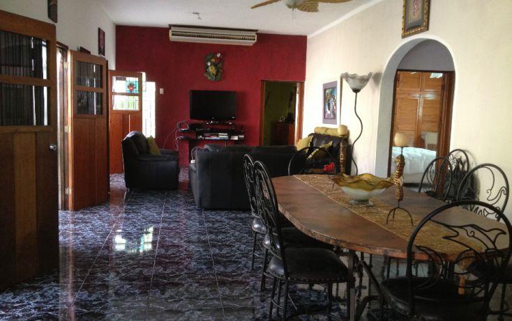 Foto de casa en venta en, maravilla, cozumel, quintana roo, 1051927 no 06
