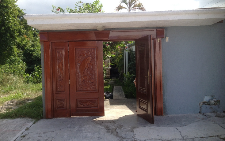 Foto de casa en venta en  , maravilla, cozumel, quintana roo, 1051927 No. 20