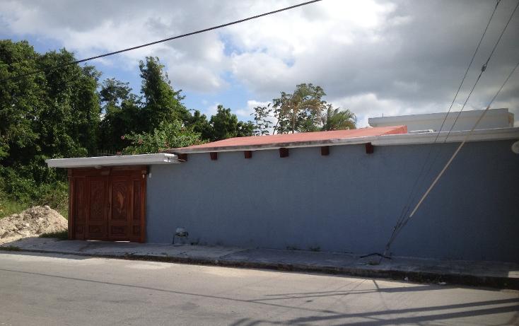 Foto de casa en venta en  , maravilla, cozumel, quintana roo, 1051927 No. 21