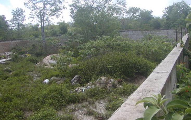 Foto de terreno habitacional en venta en  , maravilla, cozumel, quintana roo, 1051939 No. 01